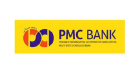 PMC bank logo