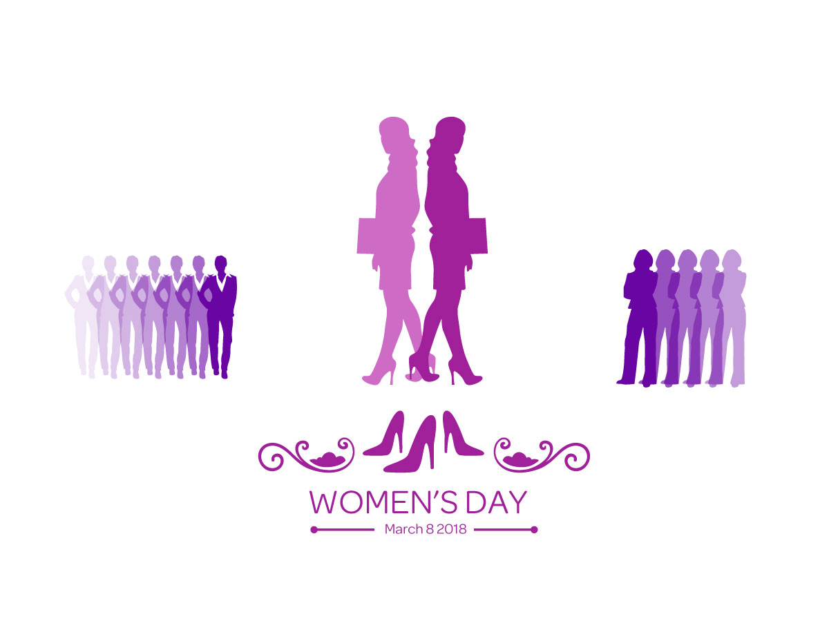 International Women,s day